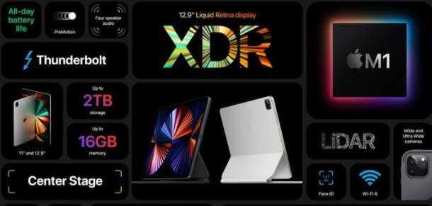 iPadPro2021价格_iPad Pro2021价格多少