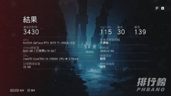 索泰3070ti评测_索泰3070ti游戏效果测试