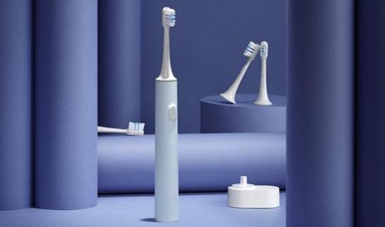米家電動牙刷t500c怎么樣_米家電動牙刷t500c好不好