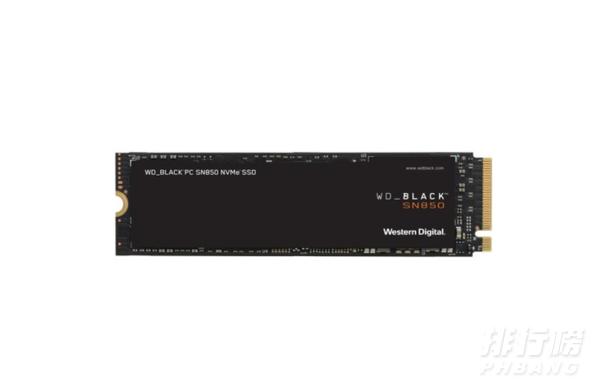 推荐_有哪些PCIe4.0的固态硬盘