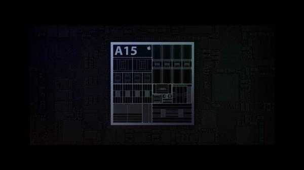 苹果a15处理器最新消息_苹果a15处理器最新消息曝光