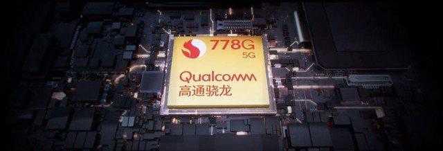 骁龙778g手机有哪些_搭载骁龙778g的手机推荐