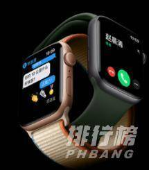applewatch se和6的区别