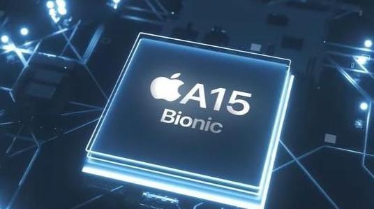 苹果a15处理器性能怎么样_苹果a15处理器性能详情