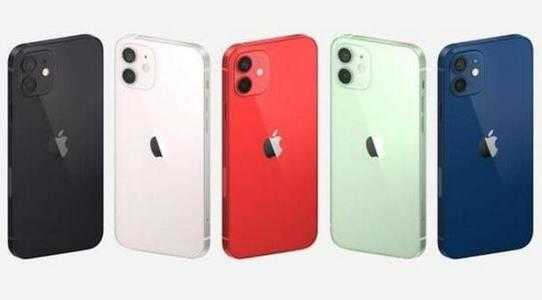 2021年618手机销量排行榜_2021年手机销量最新排行榜