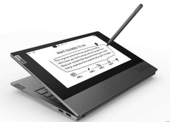 ThinkBook Plus 2评测_ThinkBook Plus 2评测表现