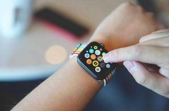 Apple Watch7上市时间_Apple Watch7什么时候上市