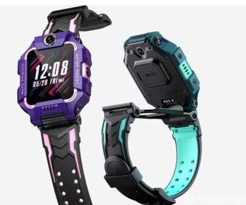 小天才电话手表最新款z6巅峰版和z6的区别_选哪一款