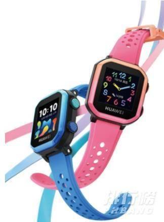儿童智能手表推荐