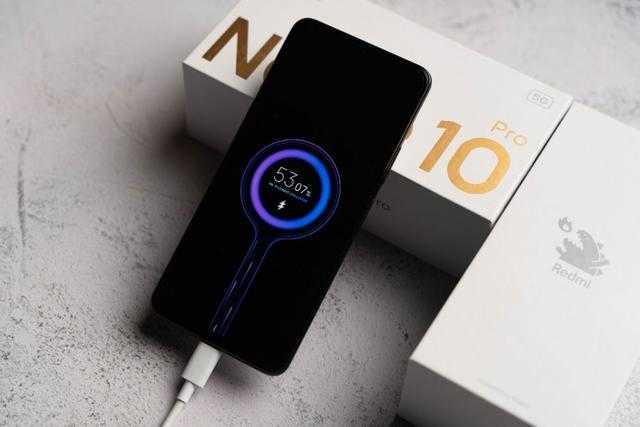 红米note10pro功能介绍_红米note10pro有什么功能