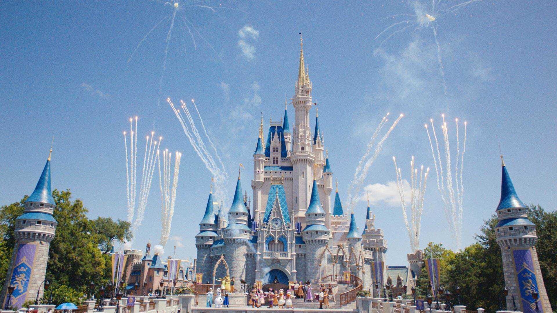 上海迪士尼门票多少钱一张?有优惠吗?