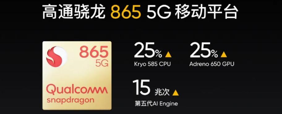 骁龙778g和骁龙865跑分_骁龙778g和骁龙865跑分性能对比