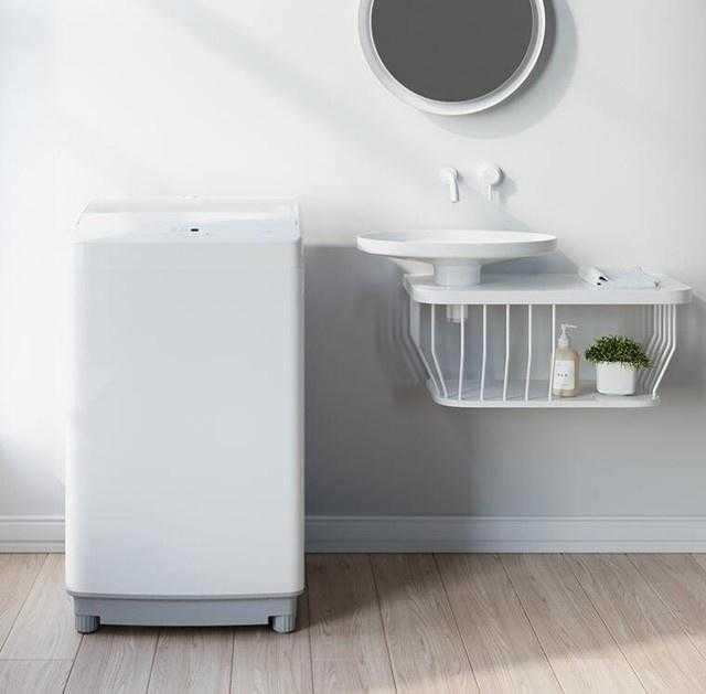 Redmi全自动波轮洗衣机1A体验_Redmi全自动波轮洗衣机1A使用体验