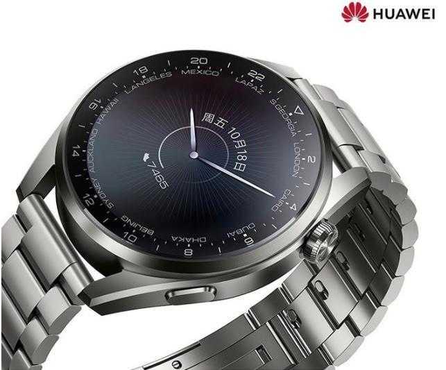 华为watch3pro和苹果watch6有什么区别?哪款更值得入手?