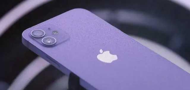 iphone13和12哪个值得买_iphone13和12的区别