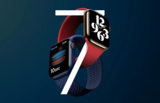 苹果手表7代曝光_苹果手表7代最新消息