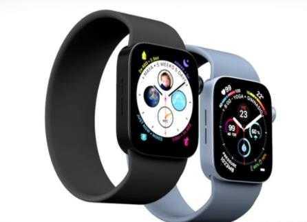 苹果手表7代什么时候上市_苹果手表7代上市时间