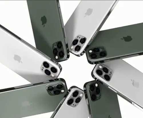 iphone12pro和iphone12promax区别_哪个好更值得入手