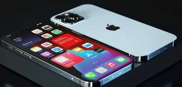 iPhone13 Pro最新消息_iPhone13 Pro渲染图曝光