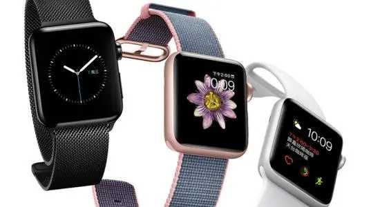 apple watch series7更新了什么?