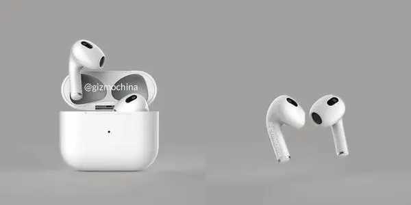 苹果airpods3发布会时间_苹果airpods3发布会地址