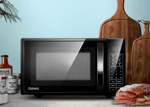 微波炉可以当烤箱用吗_家用微波炉能当烤箱用吗