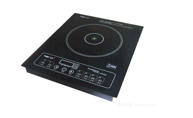 電陶爐和電磁爐的區別是什么_電陶爐和電磁爐的區別