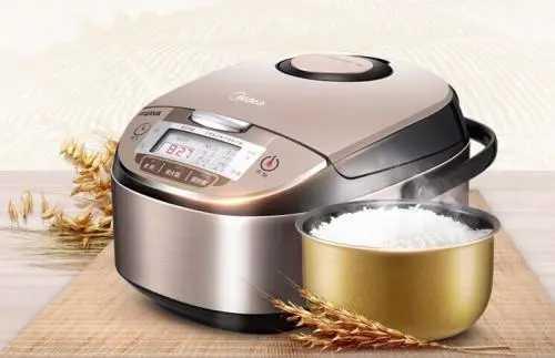 美的电饭煲怎么预约煮饭_美的电饭煲预约使用说明