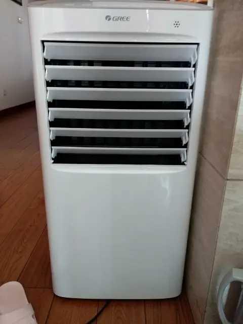 空调扇哪种品牌好质量好_空调扇品牌前十名