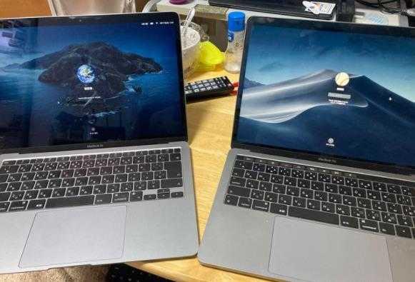 MacBookAir与MacBookPro选哪个_MacBookAir与MacBookPro怎么选