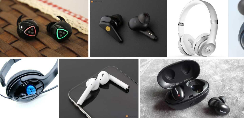 延遲低的游戲藍牙耳機推薦_有哪些好用的低延遲游戲藍牙耳機