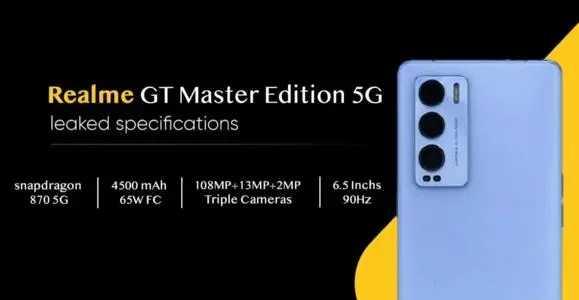 Realme真我GT大师版和红米K40pro区别对比_哪款更值得买