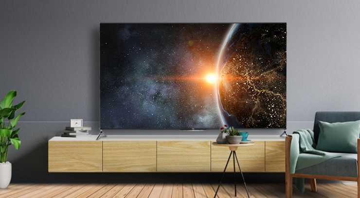 2021年6月高性價比智能電視推薦_2021年6月智能電視性價比排行