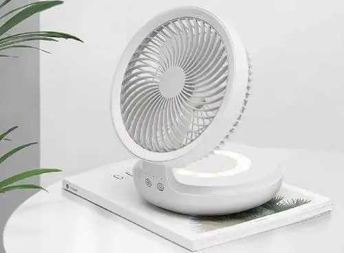 空气循环扇和普通电扇的区别_空气循环扇和普通电扇有什么不同