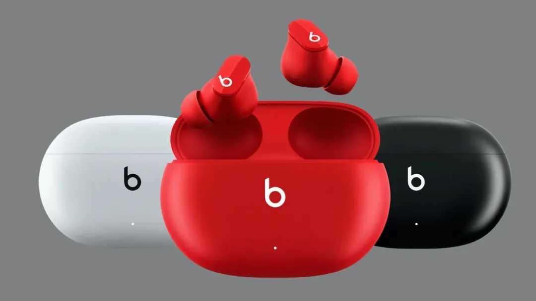 beats studio buds价格_beats studio buds开售价格