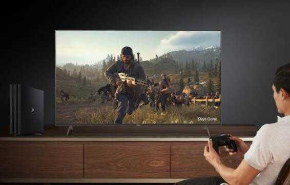 玩ps5买哪款电视_适合玩ps5的电视推荐