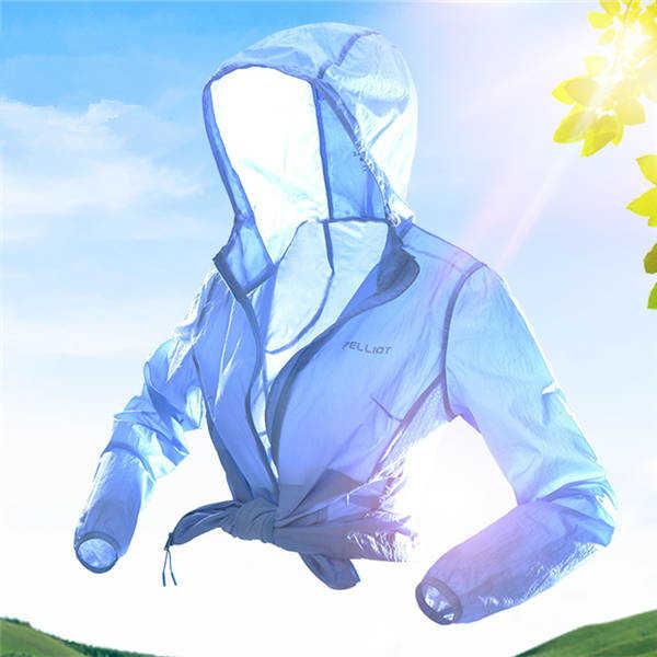 夏季防曬衣哪個牌子好_防曬衣哪個牌子防曬效果最好