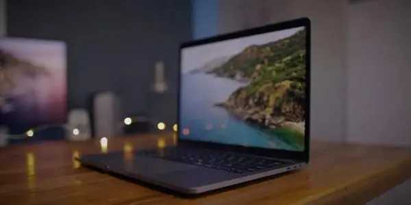 2021MacBookPro发布时间_2021MacBookPro发布消息