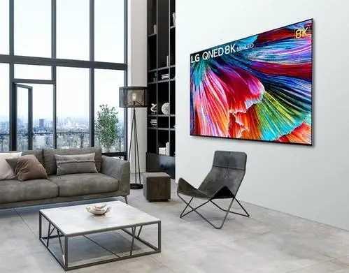 LG首款MiniLED电视发布时间_LGMiniLED电视什么时候发布