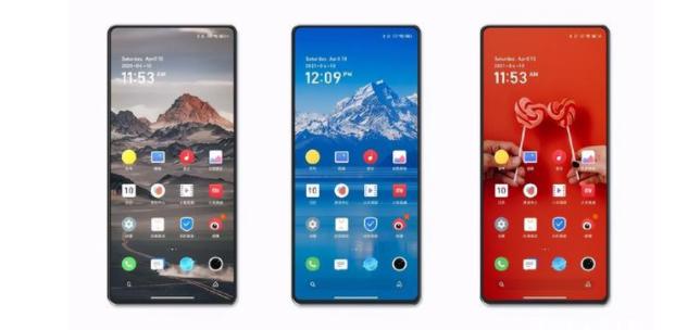2021年下半年手機有哪些發布_2021年下半年手機發布時間表