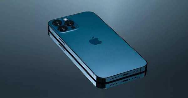 iphone13最新曝光_iphone13支持指紋解鎖嗎