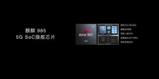 天玑900对比麒麟985哪款性能更高?