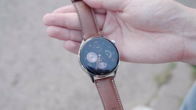 华为watch3参数配置_华为watch3功能详情