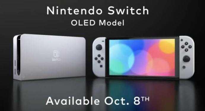Switch oled值得买吗_Switch oled值不值得买