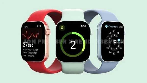 applewatchseries7什么时候出_上市时间
