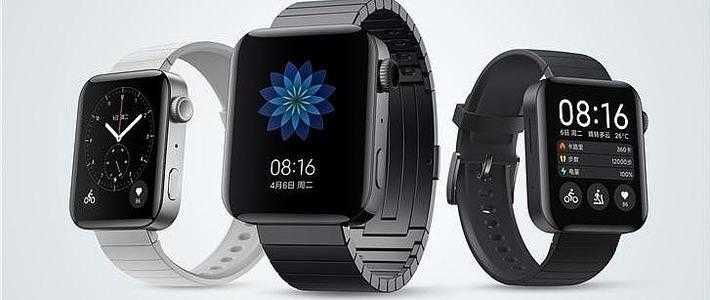 小米手表怎么连接手机_小米手表连接手机教程