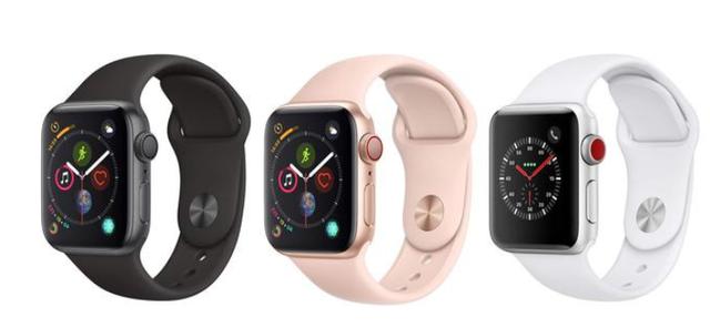 2021智能手表排行_2021智能手表哪款好