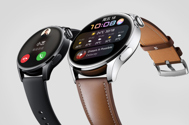 华为手表新款watch3pro功能介绍_华为watch3pro功能介绍