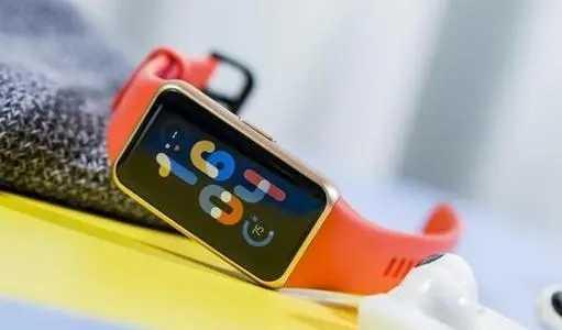 華為手環6pro上市時間_華為手環6pro什么時候上市