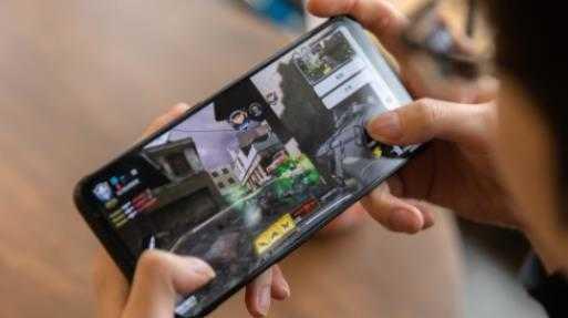 2021游戏手机排行_2021游戏手机推荐